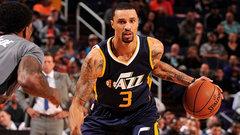NBA: Jazz 106, Suns 101