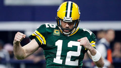 Dominik: No other QB could make pass Rodgers threw on 3rd and 20