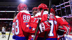Do Capitals have enough to improve on last season?
