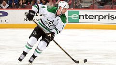 Stars' weak defence at centre of their problems