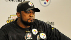 Tomlin on Brown's Facebook post: 'foolish, selfish and inconsiderate'
