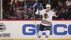 NHL: Blackhawks 6, Avalanche 4