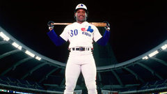 The Hall of Fame case for Tim Raines