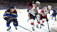 Sens continue to strive under Boucher's defensive structure