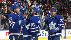 The Maple Leafs blueprint for success