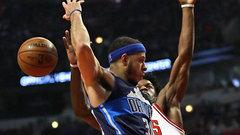 NBA: Mavericks 99, Bulls 98