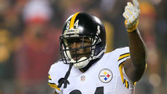 Will the league take action against Antonio Brown?