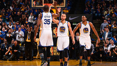 Swishes or Bricks: Are the Warriors the favourites?