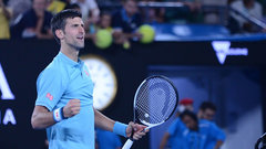 Stars coming out to play on Day 4 of Australian Open