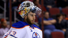 Talbot relishing heavy workload