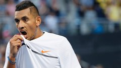 Aussie Day 3 wrap: Kyrgios crashes out