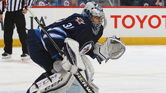 Jets discuss Pavelec's return
