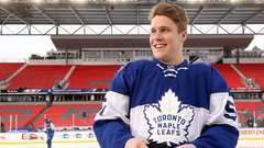 Gardiner ready for top-pair role; Corrado's wait is over