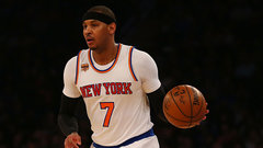 Carlesimo: Knicks' poor play is big issue, not tension with Melo