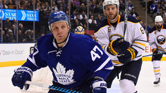 Grades of the Game: Leafs defeat Sabres