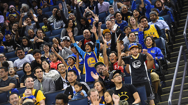 What does moving across the Bay mean for Warriors?