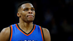 By the Numbers: Westbrook's dominant season