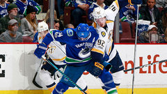 2 Minutes for Instigating – What was best part of Canucks win over Predators?