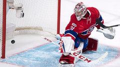 NHL: Penguins 4, Canadiens 1