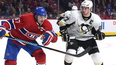 SC Express: Crosby vs. Canadiens