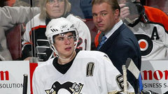 Crosby grateful for hand Therrien had in his early development