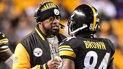 Will Facebook video controversy affect Steelers on Sunday?