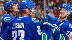 2 Minutes for Instigating – Do the Sedin twins get enough respect?
