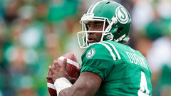 Alouettes sign QB Durant to three-year deal