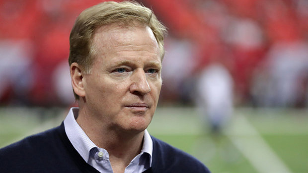 Should the NFL intervene in failing franchises?