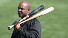 Greeny perplexed over Bonds' HOF snub