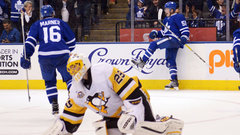 Who's better right now, Gardiner or Rielly?