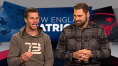 Must See: Brady hilariously fails teammate's German language lesson