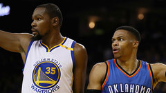 Can ASG bring KD, Russell back together?