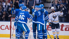 Clicking power play fueling Leafs' hot streak