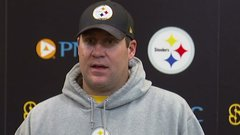 Roethlisberger bracing for hostile environment