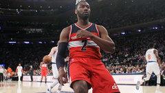 NBA: Wizards 113, Knicks 110