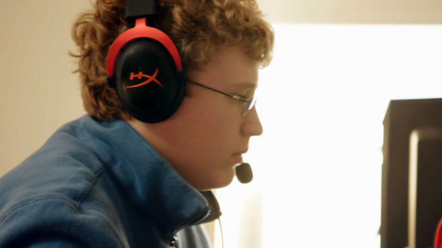 How a 16-year-old gamer turned into a compulsive gambler