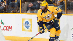 Subban activated from IR, will play tonight vs. Oilers