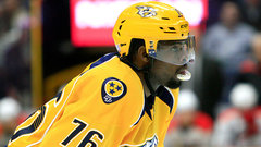Should the Predators let Subban go to All-Star weekend?