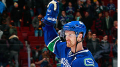 Is Henrik Sedin underappreciated?