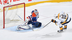 NHL: Predators 3, Oilers 2 (SO)
