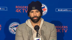 Bautista admits he turned down more money to return to Toronto