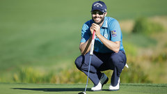 Despite pressure, Hadwin hopes to finish tournament with win