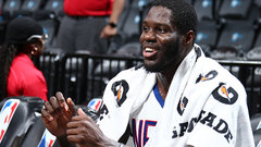 Home Court: Matevski discusses the progressing of Anthony Bennett