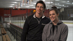 Rejuvenated Virtue, Moir gaining plenty of confidence