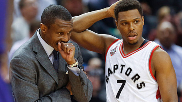 Home Court: How should Raptors handle Lowry's minutes?