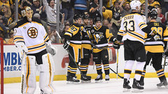 Bruins execution continues to cost them