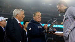 Patriots experience is huge advantage in Super Bowl