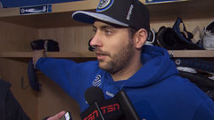 Jets' Pavelec not worried about future