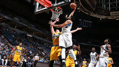 NBA: Nuggets 108, Timberwolves 111
